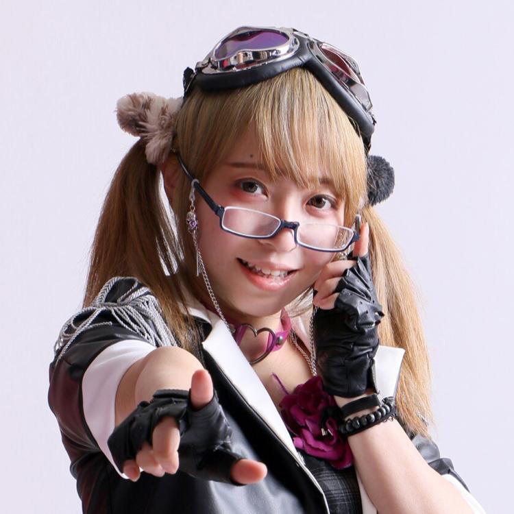 Kasumi Momotsuki
